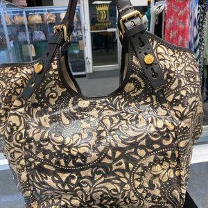 Givenchy Bags - Givenchy Paisley Patterned hobo bag